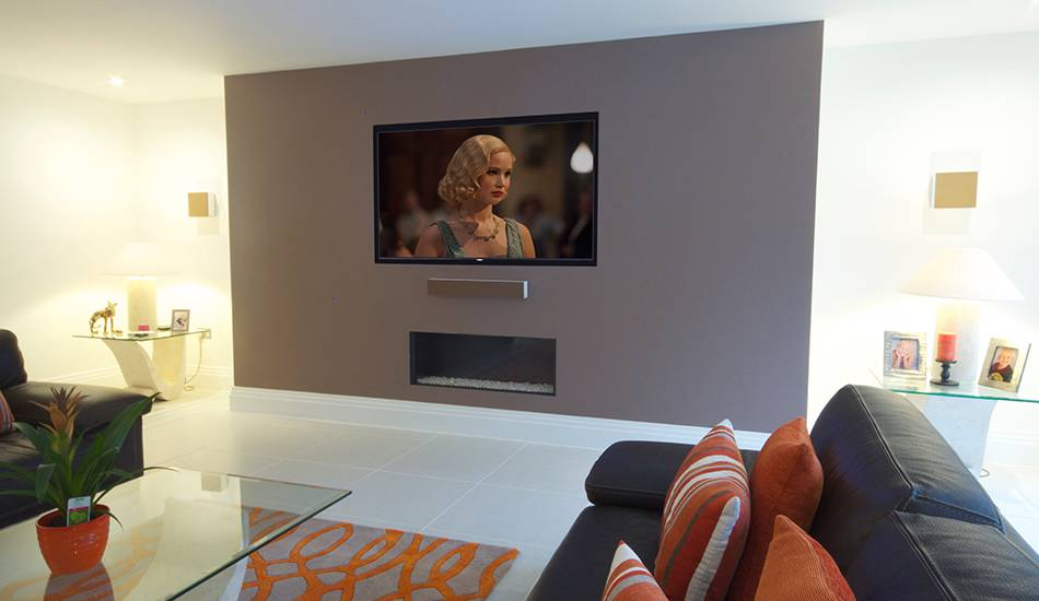 Artcoustic Home Cinema