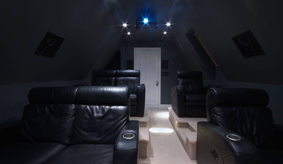 Loft TV Cinema